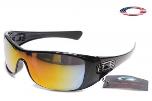 462b7f1d71 Quick View · Fake Oakley Antix Sunglasses Polished Black Frame Fire Iridium.  Sale