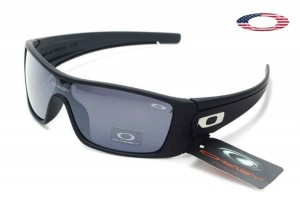 fake oakley batwolf sunglasses  quick view · fake oakley batwolf sunglasses matte black frame gray lens