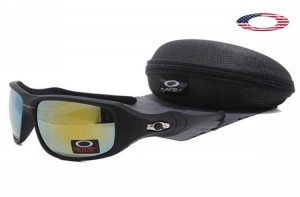 8b49b21504 Quick View · Fake Oakley C Six Sunglasses Matte Black Frame Fire Iridium.  Sale