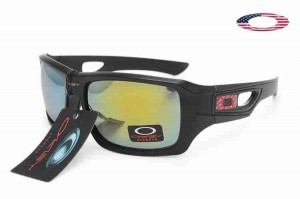 be91ae43ee Quick View · Fake Oakley Eyepatch 2 Sunglasses Black Frame Fire Iridium.  Sale