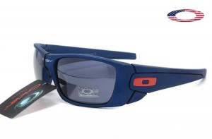 dee7e0811c Quick View · Fake Oakley Fuel Cell Sunglasses Blue Frame Black Lens. Sale