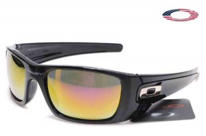 0abf77f121 Quick View · Fake Oakley Fuel Cell Sunglasses Polished Black Frame Fire  Iridium. Sale