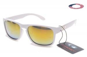 cf698efecd9 Quick View · Fake Oakley Holbrook Sunglasses White Frame Fire Iridium