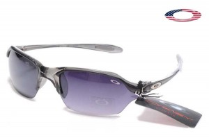 b38c669dc0 Quick View · Fake Oakley Ice Pick II Sunglasses Crystal Black Frame Purple  Lens. Sale