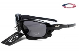 877fd4cdba Quick View · Fake Oakley Jawbone Sunglasses Black Frame Gray Lens. Sale