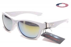 36c19ad370 Quick View · Fake Oakley Jupiter LX Sunglasses White Frame Yellow Sky Blue  Lens