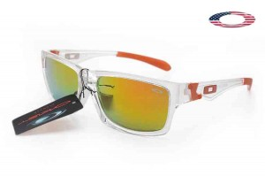 756f0f2ee9 Quick View · Fake Oakley Jupiter Squared Sunglasses Polished Clear Frame Fire  Iridium