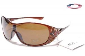 cheap oakley liv sunglasses  quick view · fake oakley liv sunglasses polished brown frame chocolate lens