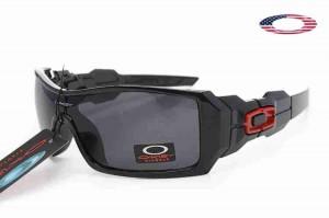 28265f8d6b Quick View · Fake Oakley Oil Rig II Sunglasses Black Frame Black Lens. Sale
