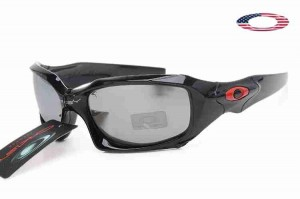 e1d9e91530 Quick View · Fake Oakley Pit Boss Sunglasses Polished Black Frame Gray  Lens. Sale