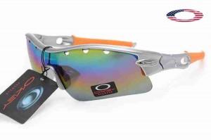 e65ce670f31 Quick View · Fake Oakley Radar Range Golf Specific Sunglasses Silver Frame  Colorful Lens. Sale