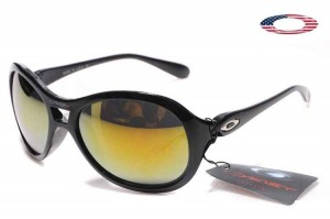 ecc6fd9be7 Quick View · Fake Oakley Vacancy Sunglasses Polished Black Frame Fire  Iridium. Sale