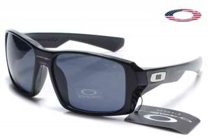 fake oakley batwolf sunglasses  fake oakley twitch square o sunglasses black frame blue lens