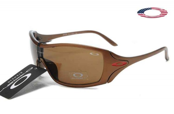 5870a9ee194 Fake Oakley Dart Sunglasses Brown   Brown Sale Online