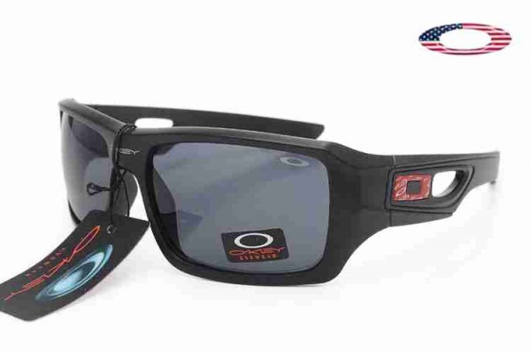 6dc6b56063 Fake Oakley Eyepatch 2 Sunglasses Matte Black   Black Sale Online