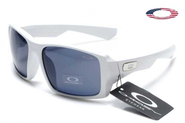 c9777b0a811 Fake Oakley Twitch Square O Sunglasses White   Blue Sale Online