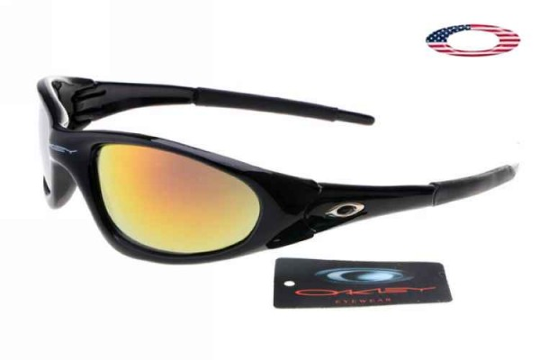 9d8c24482f Fake Oakley XX Sunglasses Polished Black   Fire Iridium Sale Online