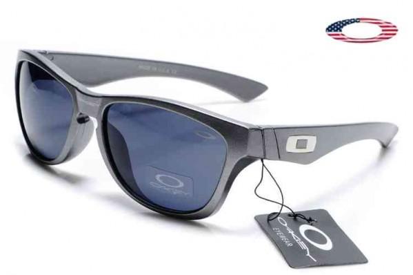 d098d0872d5 Fake Oakley Jupiter LX Sunglasses Gray Smoke   Blue Sale Online