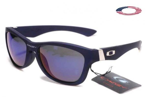 47ad1be9fb Fake Oakley Jupiter LX Sunglasses Matte Blue   Violet Sale Online